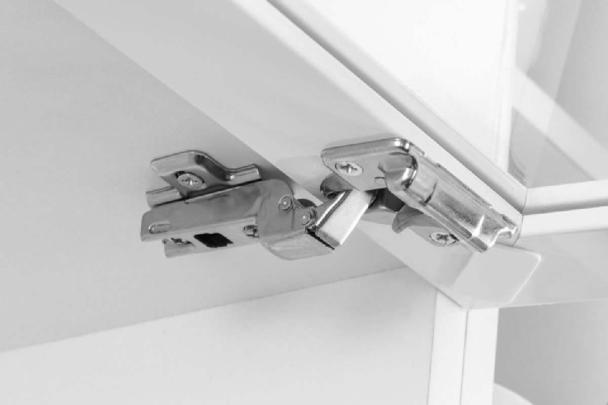 uPVC Window Hinges Berkshire