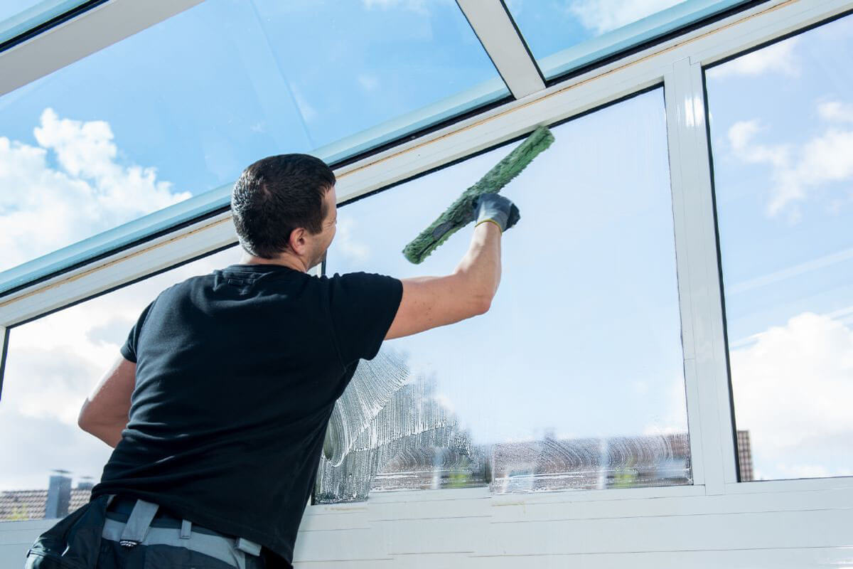 uPVC Window Installers Berkshire