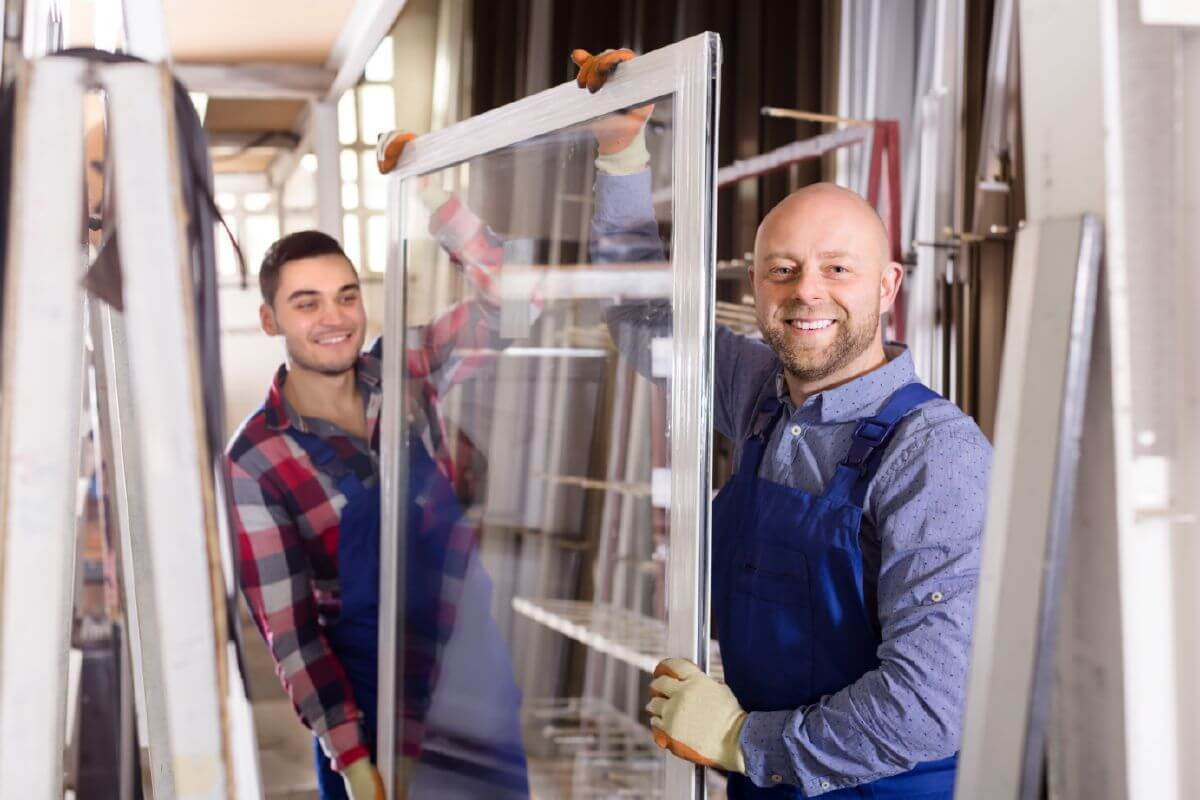 uPVC Window Manufacturers Berkshire